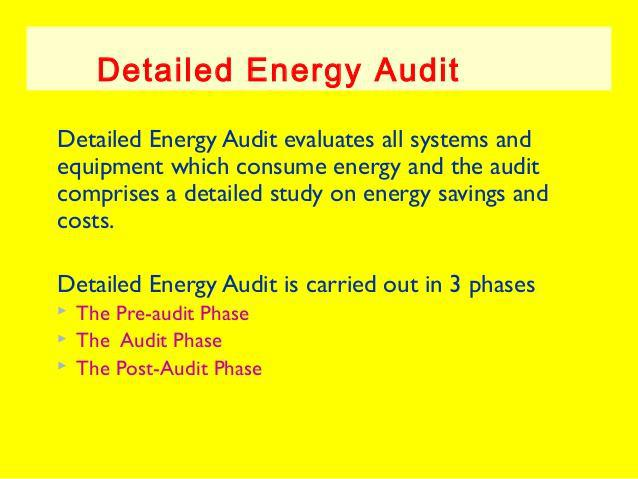 Detailed-Energy-Audit