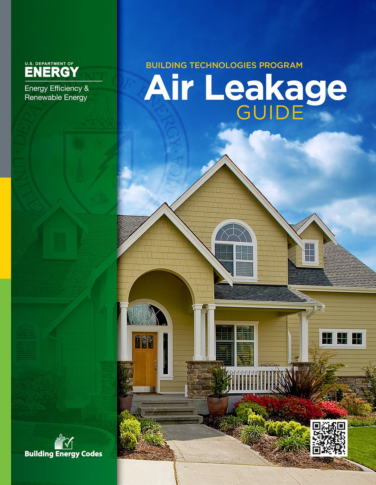 Air Leakage Guide
