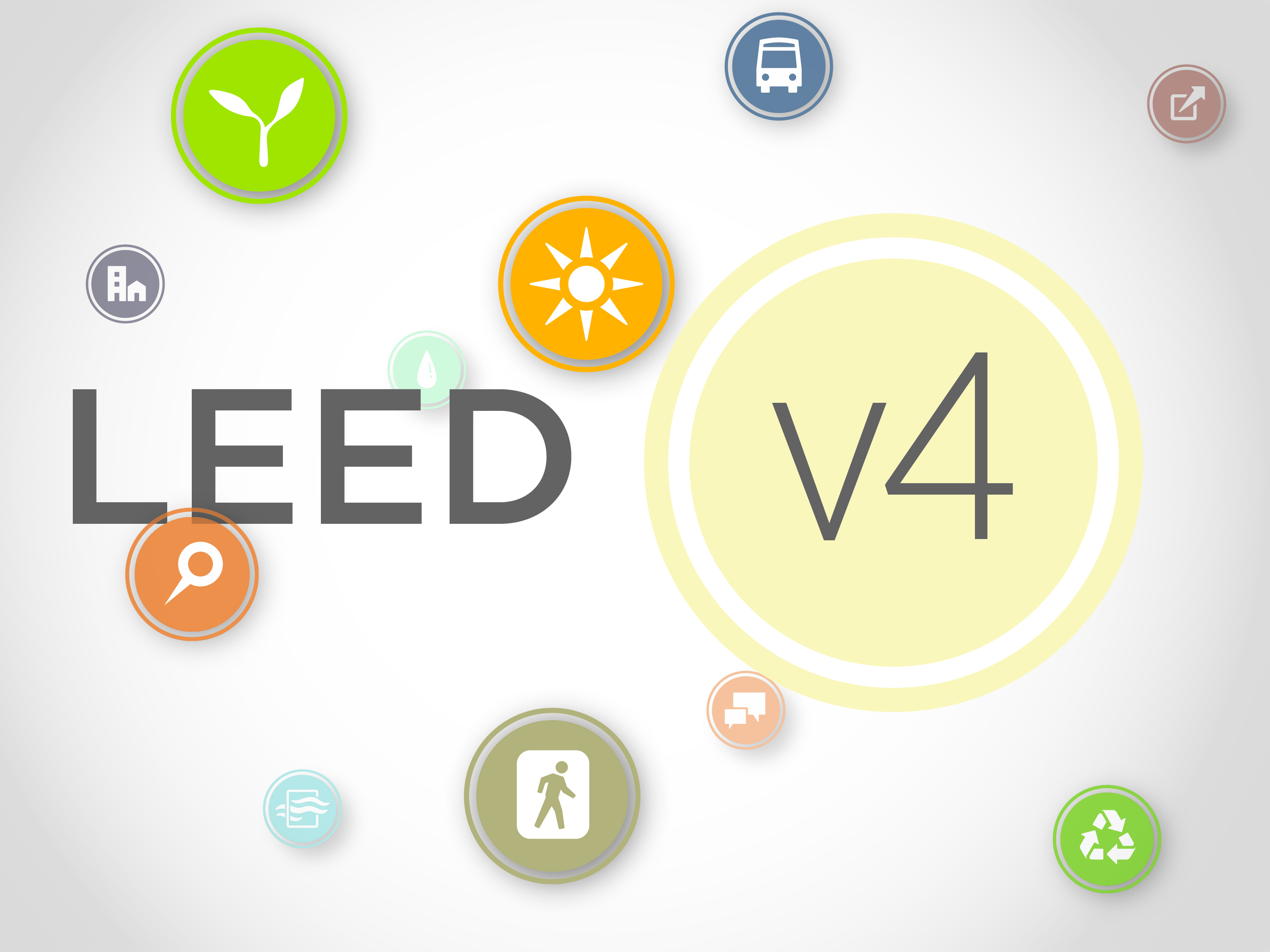 LEED v4 for HOMES DESIGN AND CONSTRUCTION