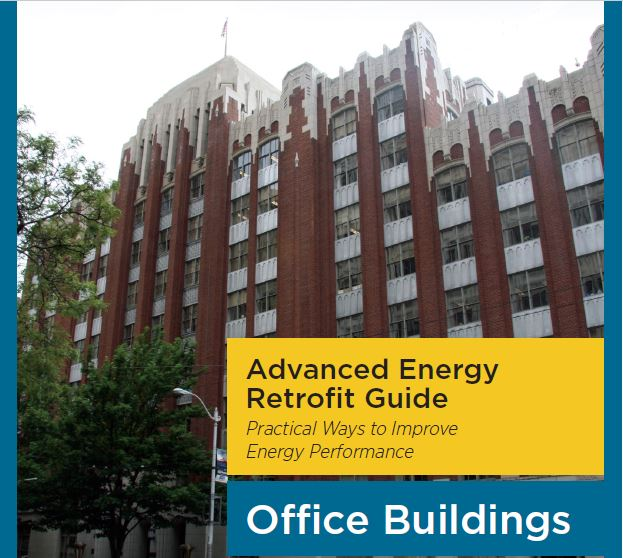 (Advanced Energy Retrofit Guide (office building